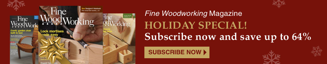 Holiday Special - Subscription
