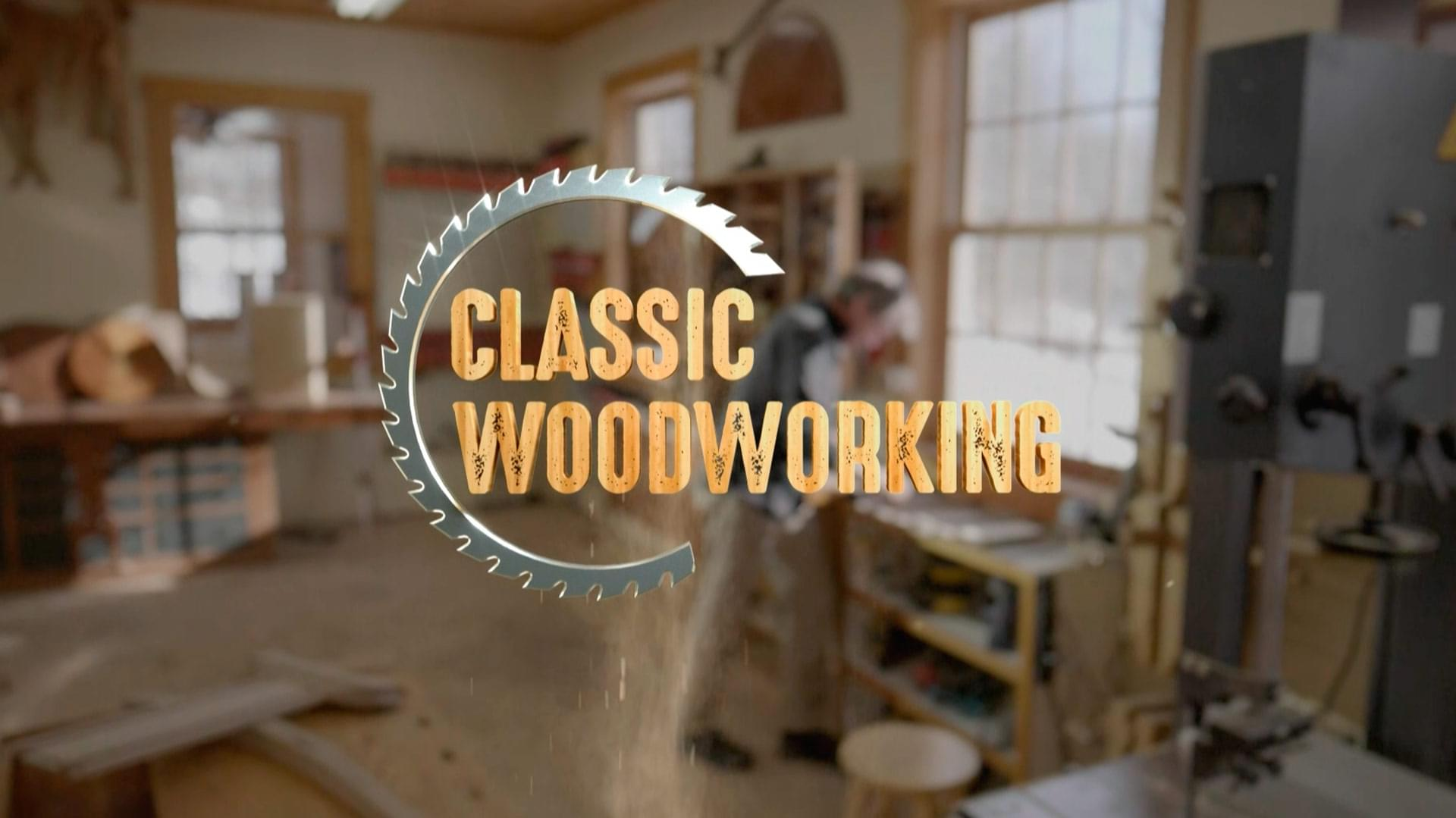 Classic Woodworking Hero