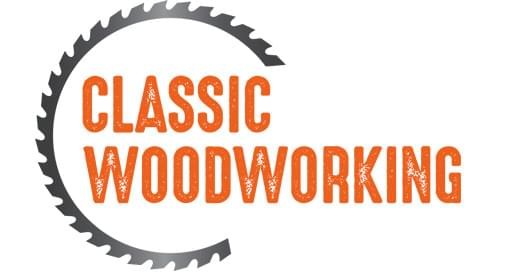 Classic Woodworking Logo