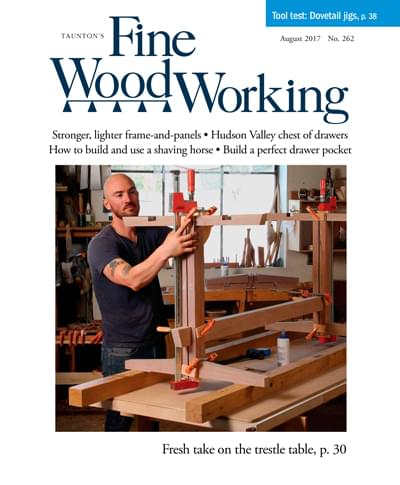 Finewoodworking - Expert Advice On Woodworking And Furniture