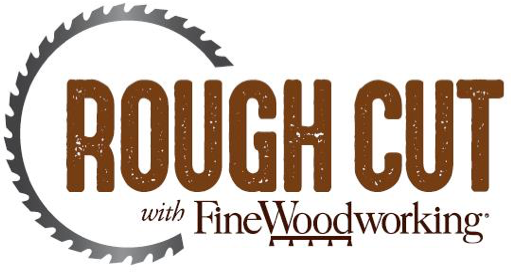 Rough Cut Logo
