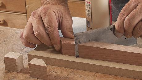 6 Essential Bench Jigs