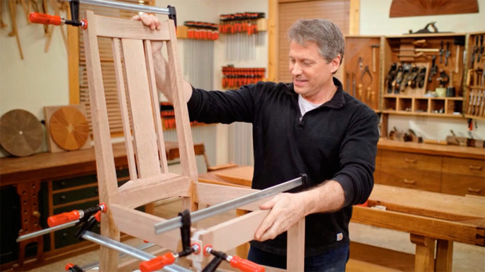 About Classic Woodworking Finewoodworking