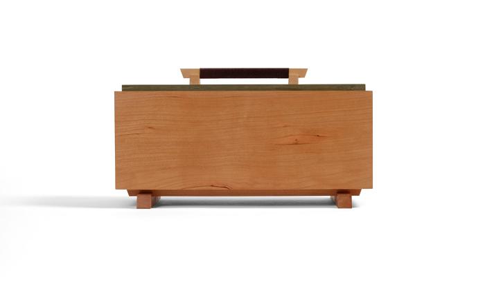 Matt Kenney box design