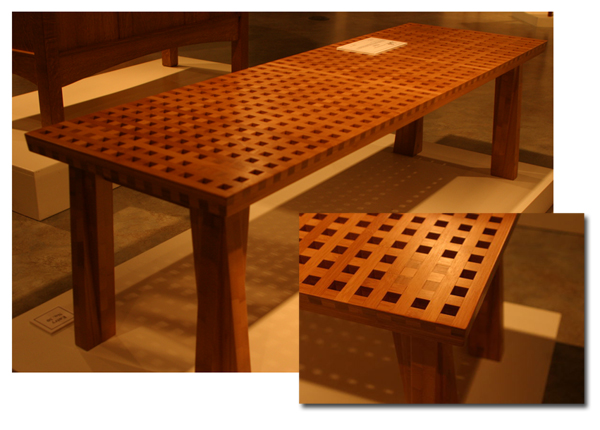 Bamboo Woodworking: How to Use Bamboo in Fine Furniture