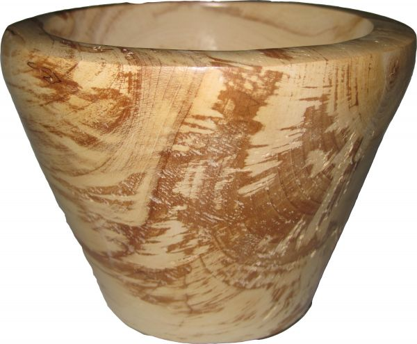 white-rotted bowl