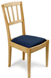hack ash side chair