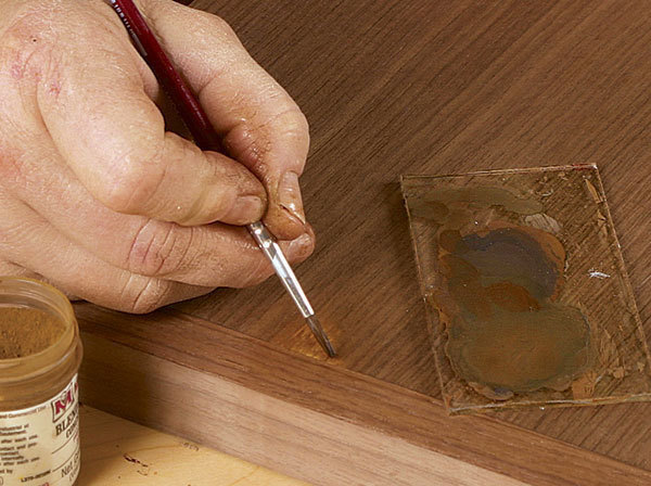 how to fix finishing mistakes how to fix wood finishes