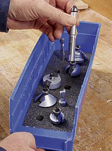 How To Use Kaizen Foam For Custom Tool Storage