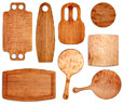 Free Woodworking Plans for Cutting Board