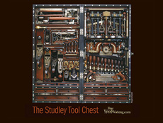H.O. Studley Tool Chest
