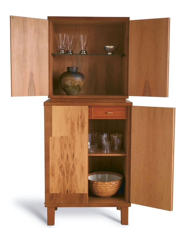Krenov Cabinet