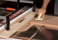 auxiliary tablesaw fence