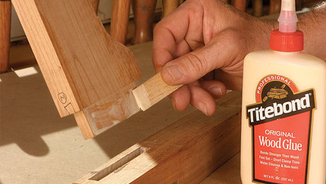 How to choose the best woodworking glue