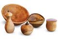 Woodturning Basics