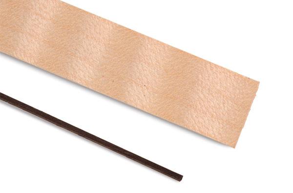 stringing and banding