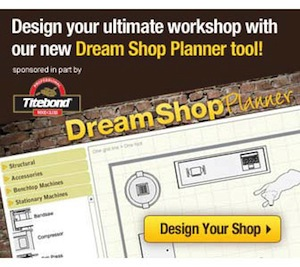 Design Your Shop