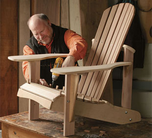 free wood patterns adirondack chair at csi-products.com